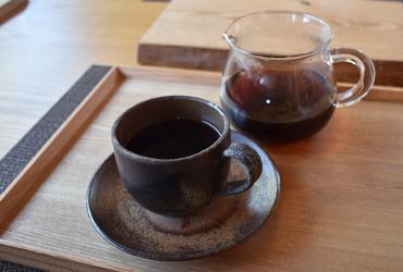 店内コーヒー